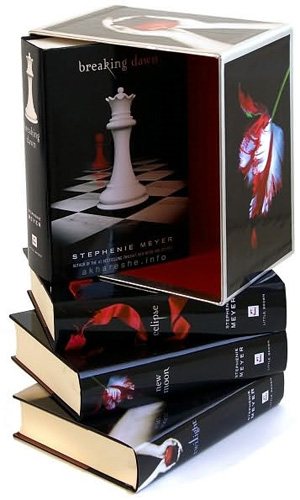 Twilight Series Box Set