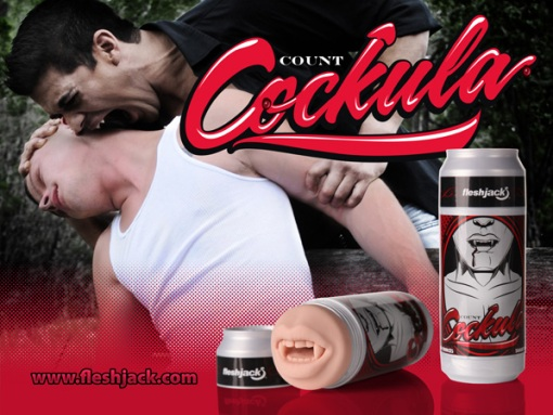 Count Cockula_Fleshjack_Fleshlight